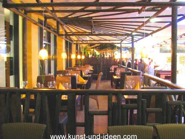 Restaurant Interior Decoration And Equipment Quot Africa Quot