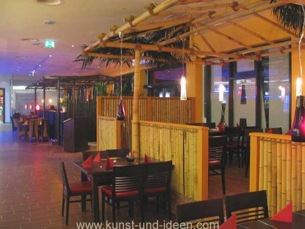 Tendencyfull theme restaurant Coffe In