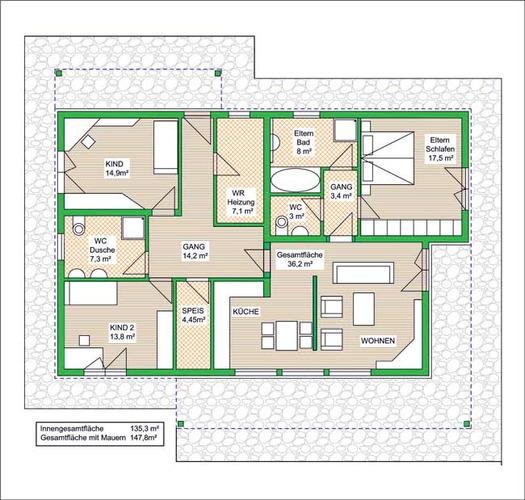 Holz Fertig Bungalow ~ Beste Home Design Inspiration