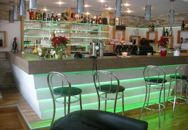 Hotel restaurant bar planificare design realizare al