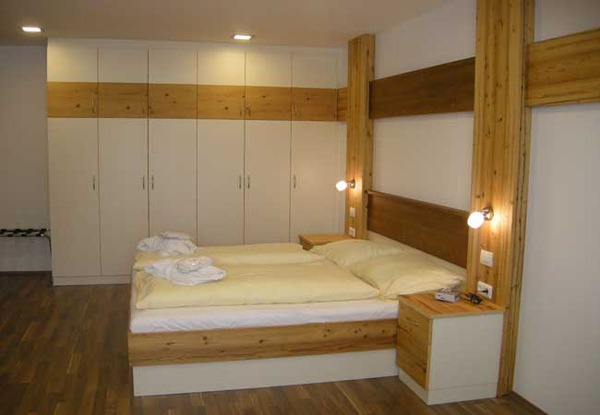 High Quality Interior Design Guest Rooms Of The Joinery Niedermayr From  Salzburg